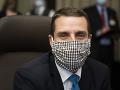 Štátny tajomník Ministerstva zahraničných