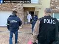AKTUÁLNE Polícia obvinila bývalého šéfa Správy štátnych hmotných rezerv Kajetána Kičuru