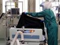 KORONAVÍRUS Epidémia už mohla v oblasti Štokholmu dosiahnuť vrchol, tvrdia vedci