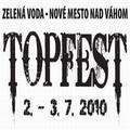 Na Topfeste 2010 aj legendy ATB A Kosheen!
