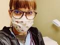 KORONAVÍRUS Slovenka Sandra je lekárka v USA: Máme rúško na deň, ľudia nám netlieskajú, ale vyjú
