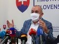 Ústavný súd súhlasil s väzbou pre obvineného bývalého šéfa SŠHR Kajetána Kičuru