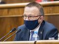 Vláde dôverujem, mnoho návrhov SaS sa dostalo do programového vyhlásenia, hovorí Laurenčík