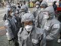 KORONAVÍRUS Čína hlási desať nových prípadov infekcie a opäť žiadne úmrtie