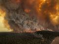 Šokujúce zistenie vedcov: Dym z nedávnych rozsiahlych požiarov v Austrálii je stále v atmosfére