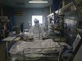 KORONAVÍRUS Záhada, ktorá nedá spávať lekárom: Muž má COVID-19 už dva mesiace, nevie sa ho zbaviť!