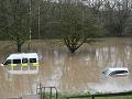 Štúdia odhalila desivú budúcnosť: Vo svete sa zdvojnásobí počet ľudí zasiahnutých záplavami