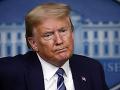 Trumpove hrozby nezostali bez odozvy: Veliteľ revolučných gárd varuje USA pred ráznou reakciou Iránu