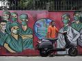 KORONAVÍRUS Presun hlavného mesta v Indonézii je pre koronavírusovú krízu pozastavený