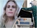 KORONAVÍRUS Šokujúca realita britského zdravotníctva: FOTO Infikovanú sestričku poslali do práce