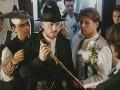 Roman Pomajbo vo filme Jaškuv sen (1996)