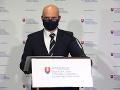KORONAVÍRUS Minister Branislav Gröhling si myslí, že koronakríza zmení školstvo trvalejšie