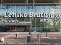 Nové lety z bratislavského letiska: Priame spojenia s obľúbenými dovolenkovými destináciami