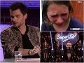 Úplné jatky v markizáckej SuperStar: Mareš sa rozplakal, arogantná speváčka sa zrútila... TOTO je koniec!