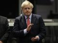 Briti súhlasila so zmenami v zákone o vnútornom trhu: Johnson tak môže porušiť brexitovú dohodu
