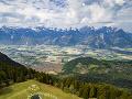 Vo švajčiarskych Alpách sa objavil veľavravný odkaz na FOTO: Z tohto vám padne sánka