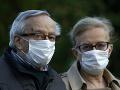 Strach pri Komárne, ďalšie ohnisko v domove dôchodcov: Nakazilo sa až 56 ľudí