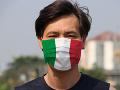 KORONAVÍRUS V talianskom regióne Lazio vrátane Ríma budú rúška vonku povinné