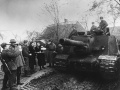Jedna z posledných bitiek o Slovensko sa zvrhla na masaker: Nemci vypili slivovicu, nasledoval horor