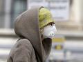 KORONAVÍRUS V Rakúsku budú musieť nosiť rúška aj návštevníci zdravotníckych zariadení
