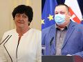 Ombudsmanka žiada zmeniť systém štátnej karantény: Prehovorila o vážnych rizikách