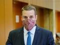 Výnimku zo štátnej karantény by mohli dostať aj opatrovateľky v Rakúsku, tvrdí Klus