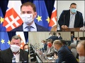 KORONAVÍRUS Krízový štáb odklepol ďalšiu zmenu: Nové uvoľnenie týkajúce sa hraníc!