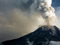 Na Kurilských ostrovoch sa prebudila sopka: Stav vysokej pohotovosti pre lietadlá