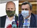 Veľké čistky na obrane: Minister zobral hodnosť aj Andrejovi Dankovi, SNS reaguje!