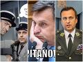 Slovenský internet sa lúči s Dankovou hodnosťou: Posledné vtipy o kapitánskych výložkách