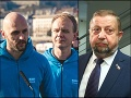 AKTUÁLNE Ústavný súd zamietol sťažnosť koalície PS/SPOLU a Štefana Harabina na parlamentné voľby