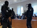 Pojednávanie v kauze vraždy novinára Jána Kuciaka je pozastavené.