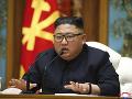 EÚ predĺžila o ďalší rok sankcie uvalené na Severnú Kóreu: Predlžuje sa aj zákaz cestovania