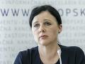 Jourová: Máme obavy, že poľský zákon o súdnictve možno politicky zneužiť