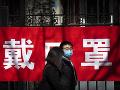 KORONAVÍRUS v Pekingu stráca na sile: Krajina opäť sprístupní Zakázané mesto