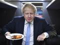 KORONAVÍRUS Kardiológ v tom má jasno: Johnson mal ťažký priebeh ochorenia COVID-19, pretože má nadváhu