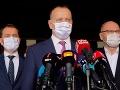 Kollár: O šéfovi GP sme na koaličnej rade nehovorili, skloňuje sa viacero mien