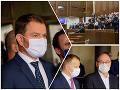 KORONAVÍRUS Matovičova vláda získala dôveru: VIDEO Fico vysvetľuje omyl poslanca Smeru pri hlasovaní
