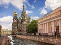 KORONAVÍRUS VIDEO Nemocnica v Petrohrade nezvláda nápor pacientov: Na vyšetrenie čakajú aj 10 hodín