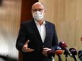 Sulík podáva podnet na audítorskú spoločnosť pre upozornenia NKÚ
