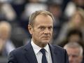 KORONAVÍRUS Maďarská vláda očakáva od predsedu Európskej ľudovej strany Tuska ospravedlnenie