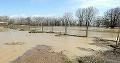 Rana pre Uzbekistan: Pretrhnutá priehrada a viac ako 11-tisíc evakuovaných ľudí