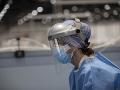 KORONAVÍRUS Španielsko má najnižší denný prírastok obetí vírusu od 18. marca