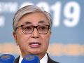 Kazašský prezident zbavil dcéru svojho predchodcu funkcie predsedníčky senátu: Dôvod je neznámy