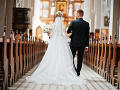 KORONAVÍRUS Cirkev sobáše úplne nestopla: Snúbencom však odporúča svadbu odložiť
