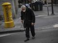 KORONAVÍRUS Španielska vláda od pondelka v častiach krajiny povolí uvoľnenie opatrení