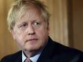 Johnson prehovoril o mrazivom pláne britskej vlády: Scenár typu smrť Stalina v prípade, že zomrie na COVID-19