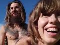 Pomsta prírode: Wortex nahá v poli s frajerom.... VIDEO Oni fakt sexujú pred ľudmi?!