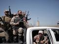 Prestrelka na Sinaji: Bezpečnostné zložky usmrtili 18 militantov