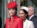 Vojvodkyňa Kate bola vraj